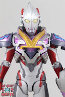 S.H. Figuarts Ultraman X MonsArmor Set 25