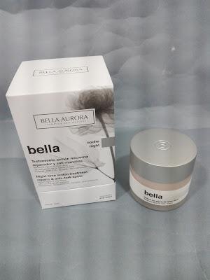 Imagen Bella de Bella Aurora Tratamiento de noche