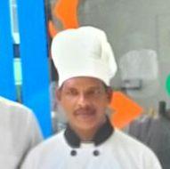 Chef Rajan