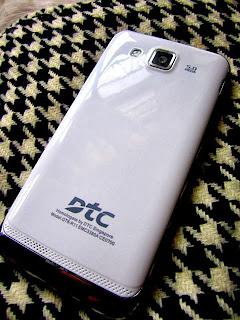 DTC GT8