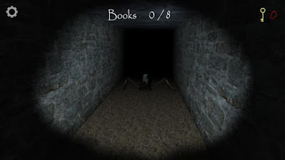 DOWNLOAD GAME HORROR UNTUK ANDROID - SLENDRINA: THE CELLAR