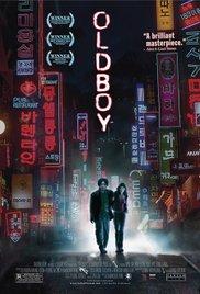 فيلم Oldboy 2003 مترجم