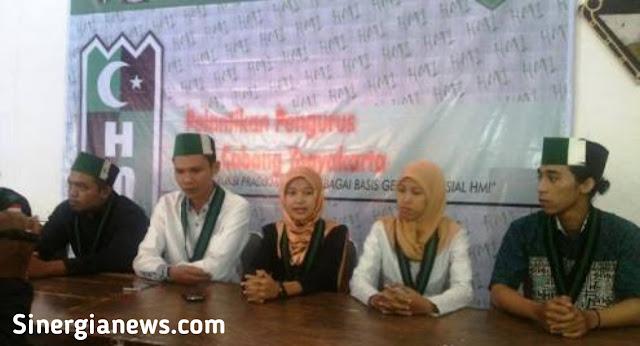 Ketua Umum HMI Cabang Yogyakarta Mengapresiasi Semua Kritik yang Membangun
