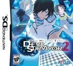 Shin Megami Tensei - Devil Survivor 2