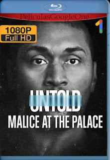 Al descubierto: La pelea entre los Detroit Pistons y los Indiana Pacers (2021)[1080p Web-DL] [Latino-Inglés][Google Drive] chapelHD