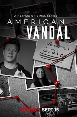 American Vandal (Miniserie de TV) S01 Custom HD Dual Latino