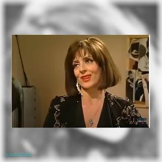 Η Μιράντα Κουνελάκη στην τηλεοπτική σειρά «Οι μεν και οι δεν»