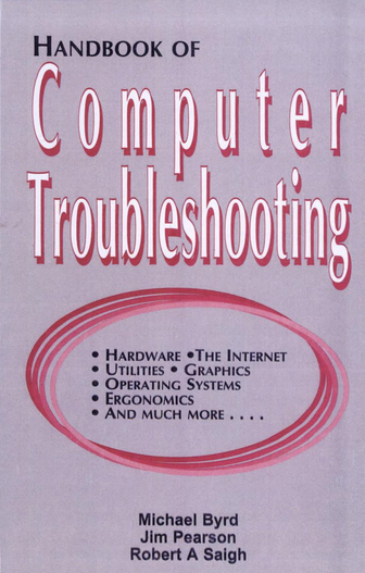 Handbook of Computer Troubleshooting PDF Book Free Download