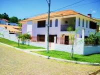 Hotel Palmeiras Santana do Livramento