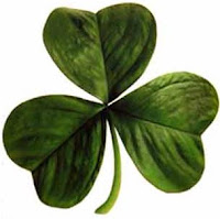 picture of shamrock