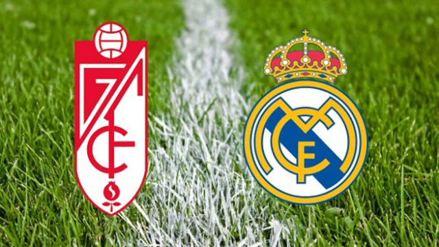 Granada Vs Real Madrid Preview Prediction Kick Off Time Team News Tv Channel Live Stream H2h And Odds
