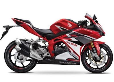 Rekomndasi Oli Motor Honda CBR 250RR