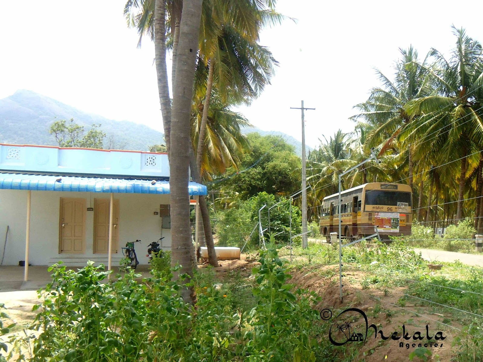 2 Acres Farm House Land For Sale At Walayar Coimbatore