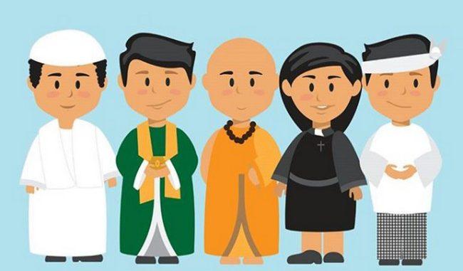 Kelas XI: Q.S. Yunus/10 : 40-41 tentang Toleransi
