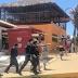 Torcedores do Santos/SP são detidos em Canoa Quebrada e levados