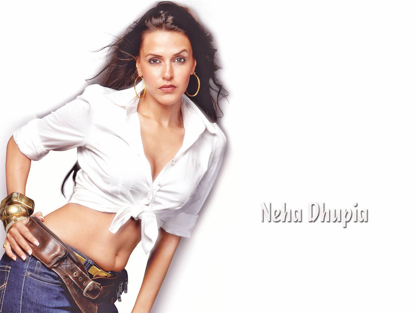 Sexy Pictures Of Neha Dhupia