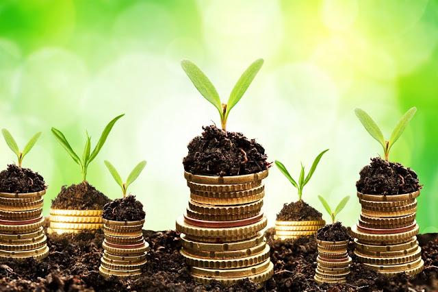Patrimônio Financeiro Março/2018:  R$ 10.613,24
