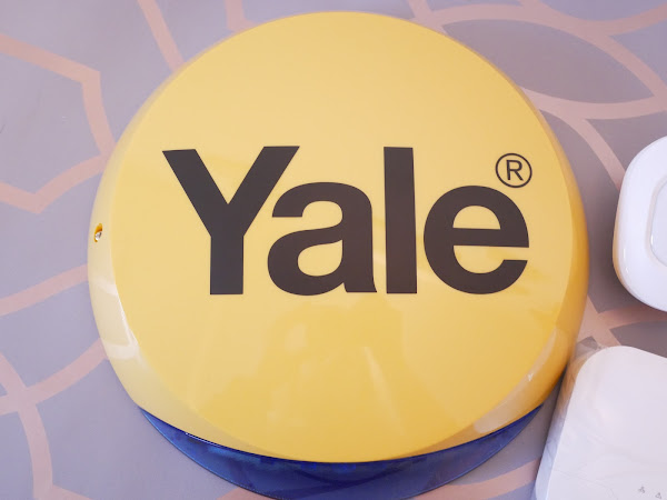 National Home security month Yale smart home alarm