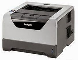 Download Printer Driver Brother HL-5350DN