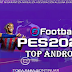 PES 2020 MOD FTS 20 Android Offline 300MB First Touch Score 2020 New Update Best Graphics