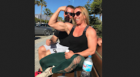 Heather parsons Bodybuilder