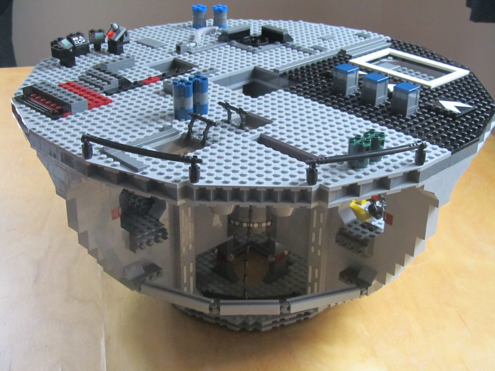 death star lego box - photo #34