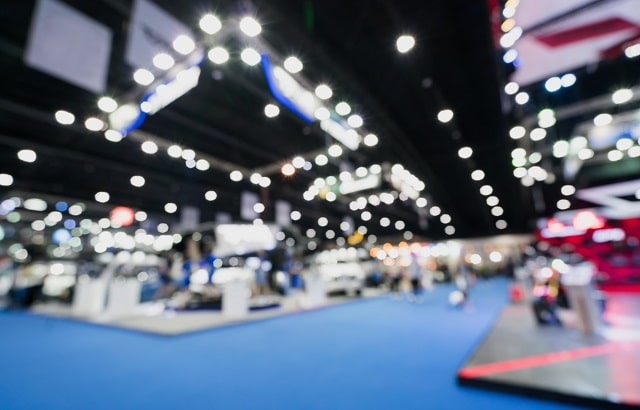 trade show tips success expo booths