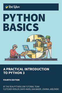 Python Basics: A Practical Introduction to Python 3 PDF
