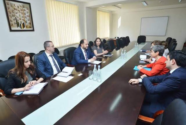 Nueva cooperación entre Armenia y México