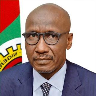 International Demand for Nigeria's oil drops by 6.8m barrels- NNPC reveals