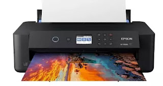 Epson Expression Photo HD XP-15000 Printer Driver
