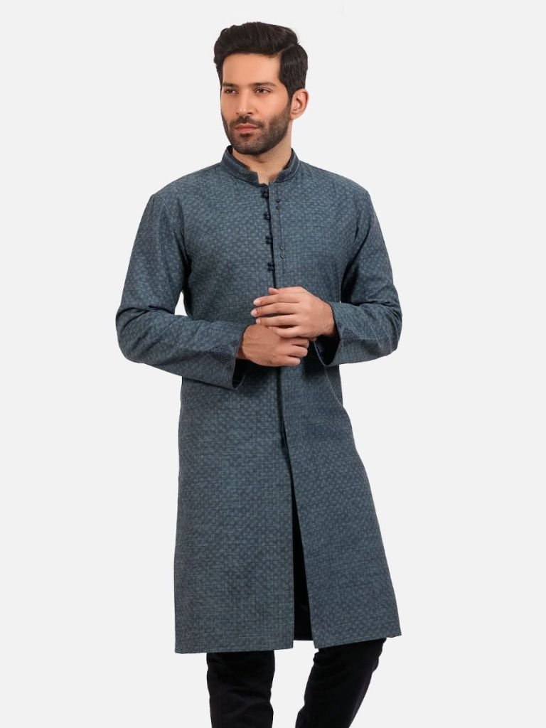 Eden Robe Men's Winter Wear