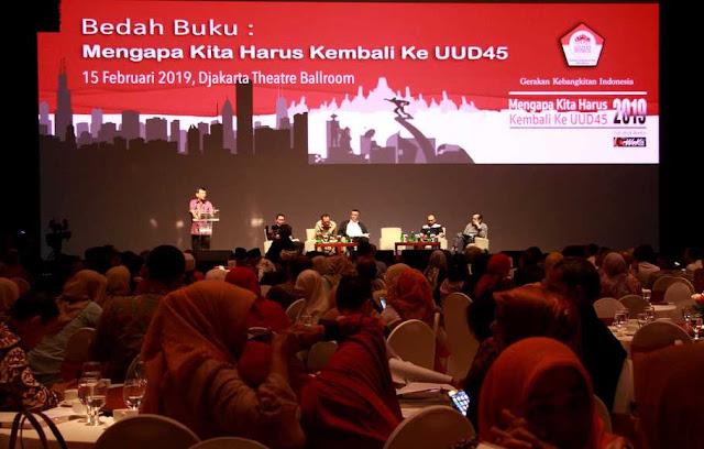 Indonesia Jadi Kelinci Percobaan Bangsa Barat