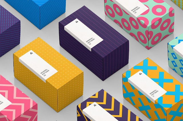 Designing a Product Packaging