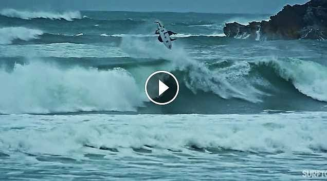 BONUS Halloween - FREE SURF SESSION Tupatur Break - Portugal Lost n Found File Redit