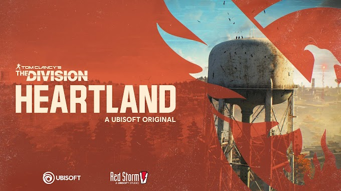 Heartland is a Free to Play Game Set in The Division Universe