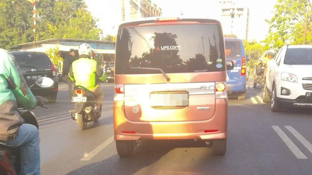 Daihatsu Tanto Indonesia