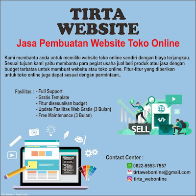 Website Online Purworejo