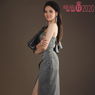 Hai người đẹp Đà Nẵng lọt Top 60 thí sinh vào Bán kết Hoa hậu Việt Nam 2020