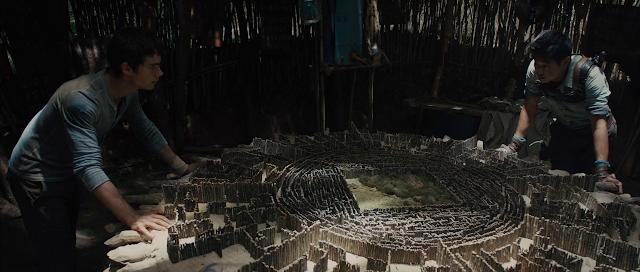 The Maze Runner (2014) Dual Audio [Hindi-English] 720p BluRay ESubs Download
