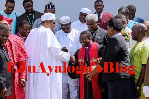 What We Discussed with Buhari - CAN President Speaks Out After Aso Rock Meeting
