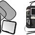 Amazon: $7.48 (Reg. $29.85) 4-in-1 Set: Backseat Car Organizer w/ Tablet Holder, Baby Mirror, & 2 Window Sun Shades!