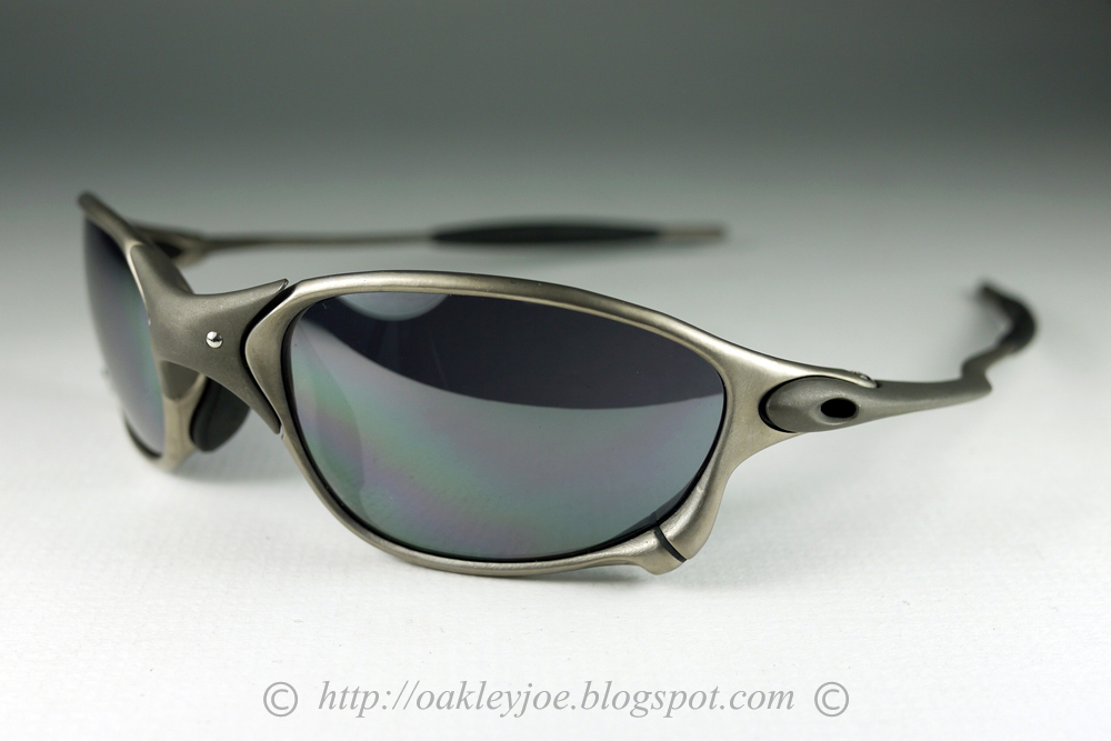 Oakley Xx Metals « Heritage Malta 8c7548e182