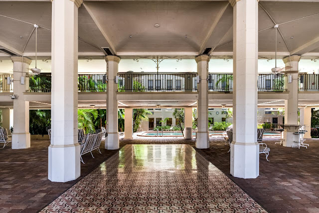 Tropicals of Palm Beach