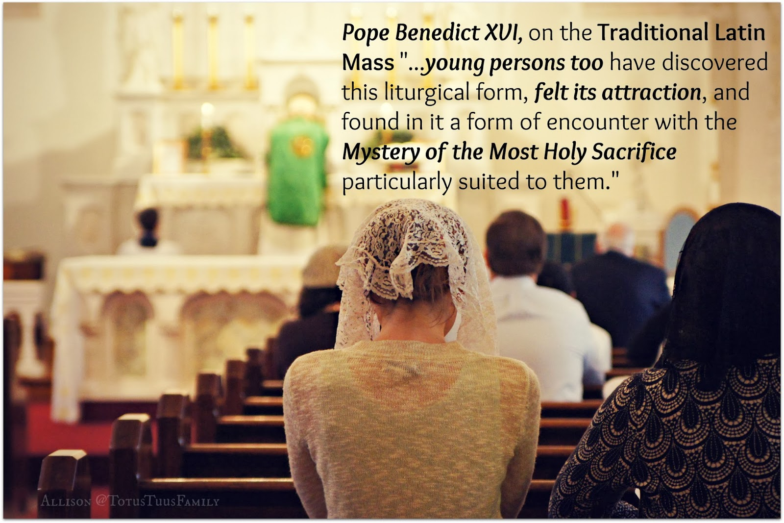 Catholic Quotes About Family: Mad Men Got Nothing On MASS MEN