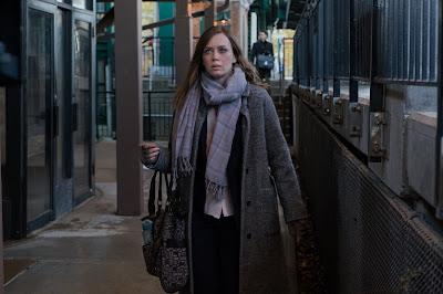Cena do filme A Garota no Trem (Divulgação: Universal TV)