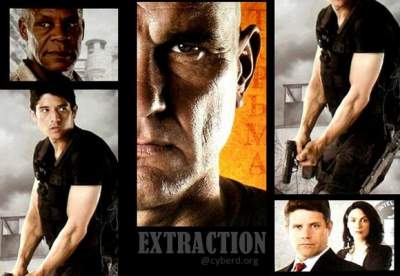 Extraction (2013) Dual Audio Full HD Hindi Dubbed Movies Download 480p