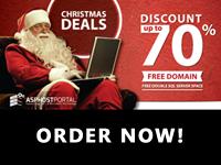 Best ASP.NET 5 Hosting Recommendation | Christmas Eve Hosting Deals
