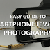 Easy Guide to Smartphone Jewelry Photography | My New Online Class is Now Out!