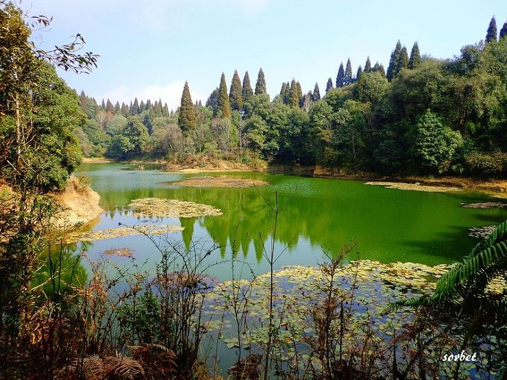 Ilam Nepal - Places to see